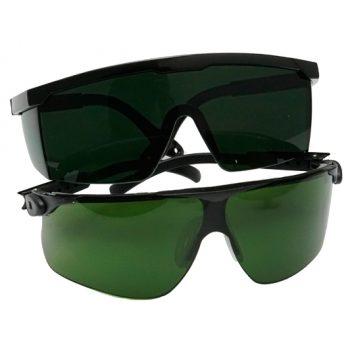 2 Behandlungsbrillen