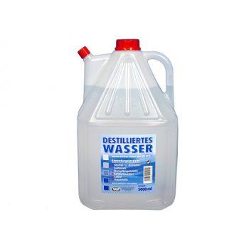 5L Destilliertes Wasser