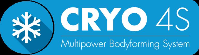 Logo Cryo 4s Multipower Bodyforming
