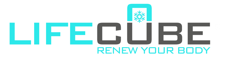 Logo Lifecube Renew Your Body